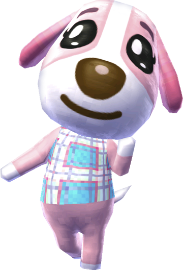 Who Is Your Favourite Villager And Why Animalcrossing