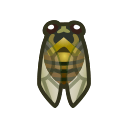 Walker Cicada NH Icon.png