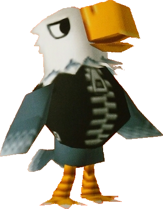 Apollo - Nookipedia, the Animal Crossing wiki