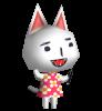 Blanca Nookipedia The Animal Crossing Wiki