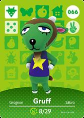 Gruff - Nookipedia, th...Pashmina Goat New Leaf