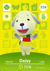 Daisy Nookipedia The Animal Crossing Wiki