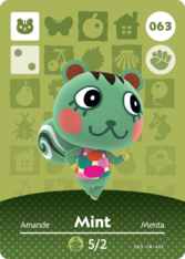 063 Mint amiibo card NA.png