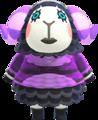 Muffy - Nookipedia, the Animal Crossing wiki
