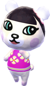 Pekoe Nookipedia The Animal Crossing Wiki