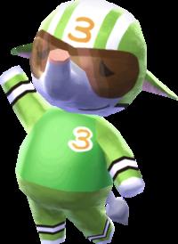 Big Top Nookipedia The Animal Crossing Wiki