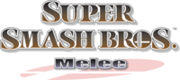 Super Smash Bros. Melee logo.png
