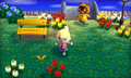 Animal Crossing New Leaf Changing Pants And Shoes