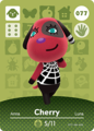 077 Cherry amiibo card NA.png