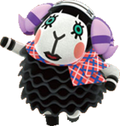 Muffy Nookipedia The Animal Crossing Wiki
