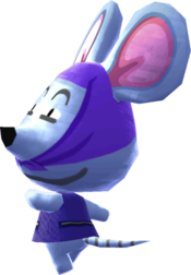 Rizzo Nookipedia The Animal Crossing Wiki