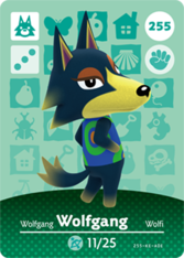 Wolfgang Nookipedia The Animal Crossing Wiki