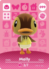 Molly Nookipedia The Animal Crossing Wiki