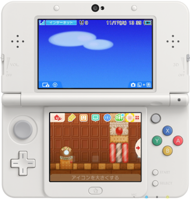 3DS Theme - Nintendo Badge Arcade - Candy Room.png