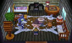 Lobo Nookipedia The Animal Crossing Wiki