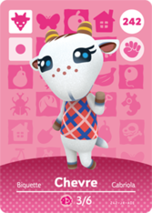 242 Chevre amiibo card NA.png
