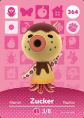 Zucker Nookipedia The Animal Crossing Wiki