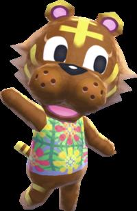 Bangle Nookipedia The Animal Crossing Wiki