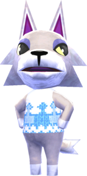 Fang - Nookipedia, the Animal Crossing wiki