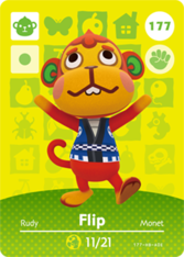 Flip Nookipedia The Animal Crossing Wiki