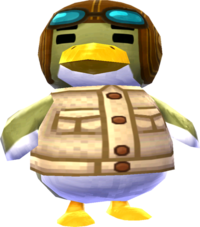 Boomer - Nookipedia, the Animal Crossing wiki