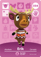 Erik Nookipedia The Animal Crossing Wiki