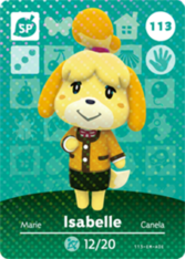 Isabelle Nookipedia The Animal Crossing Wiki