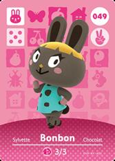 Bonbon Nookipedia The Animal Crossing Wiki