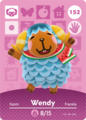 152 Wendy amiibo card NA.png