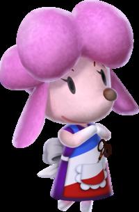 Terrific Harriet Nookipedia The Animal Crossing Wiki Short Hairstyles Gunalazisus