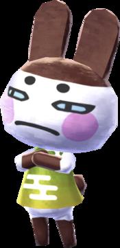 Animal Crossing New Leaf Island Night Song Ukulele