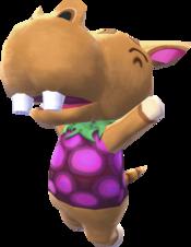 Bubbles - Nookipedia, the Animal Crossing wiki