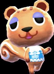 Nookipedia, the Animal Crossing wiki