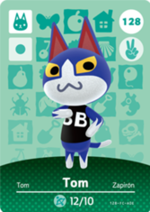 Animal Crossing New Leaf Kid Cat Gifts