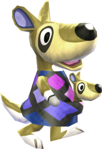 Kitt - Nookipedia, the Animal Crossing wiki