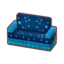 Regal Sofa (Starry Sky) PC Icon.png
