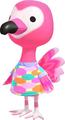 Flora Villager Nookipedia The Animal Crossing Wiki