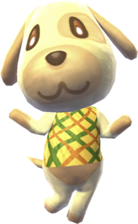 Normal - Nookipedia, the Animal Crossing wiki