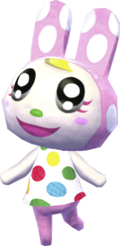 Chrissy - Nookipedia, the Animal Crossing wiki