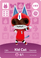 197 Kid Cat amiibo card NA.png