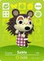 004 Sable amiibo card NA.png