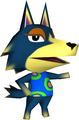 Wolfgang animal crossing - photo#11