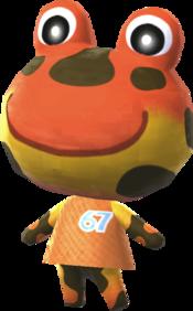 Drift - Nookipedia, the Animal Crossing wiki