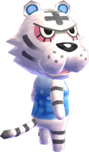 Rolf - Nookipedia, the Animal Crossing wiki