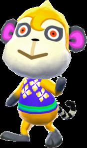 Tammi - Nookipedia, the Animal Crossing wiki