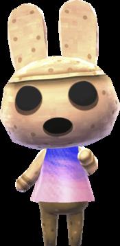Coco - Nookipedia, the Animal Crossing wiki