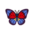 Agrias Butterfly PC Icon.png