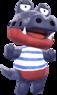 Alligator - Nookipedia, the Animal Crossing wiki